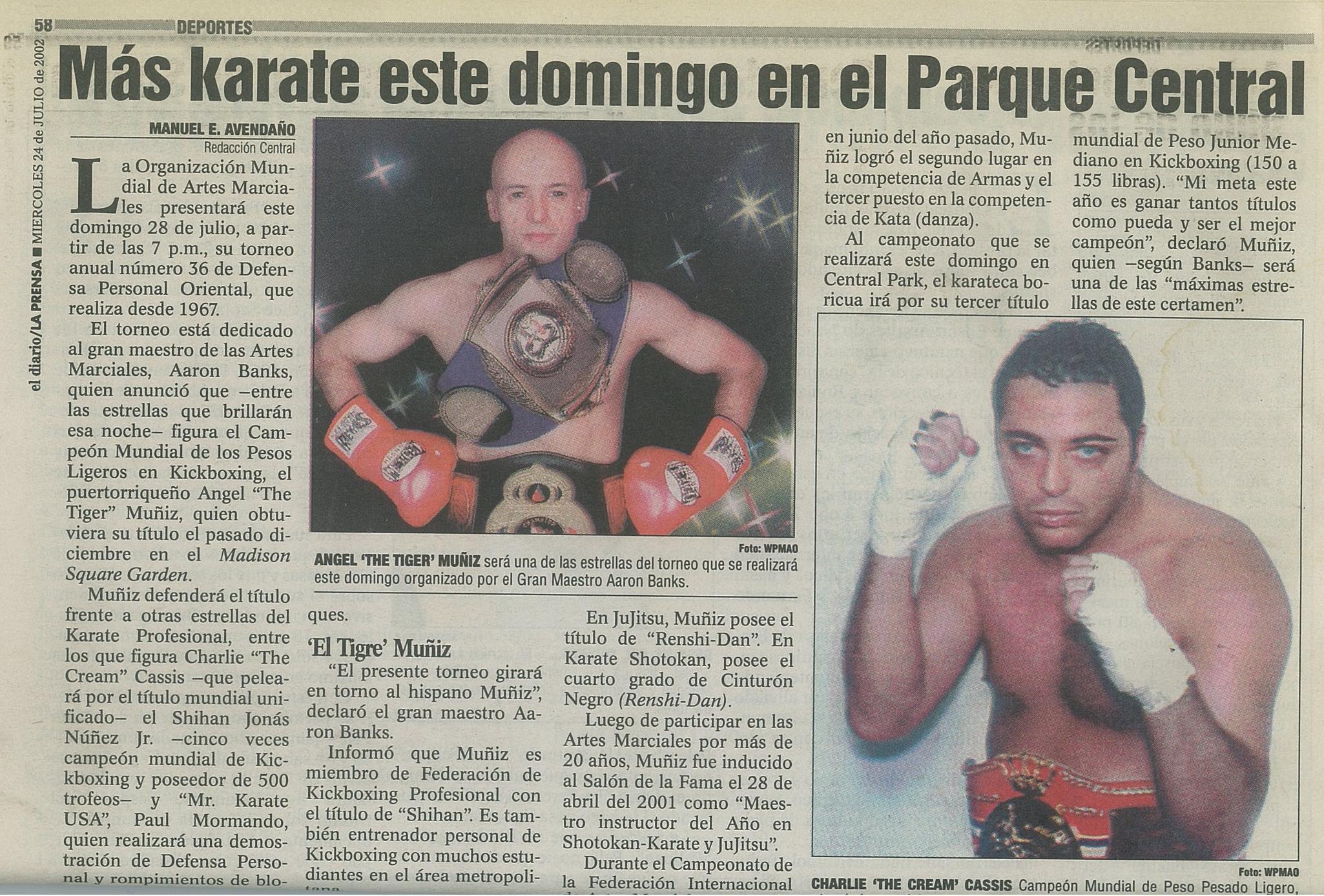 El Diario 1
